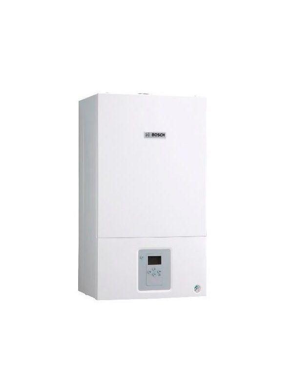 Настенный газовый котел Bosch WBN 6000-12C RN S5700 турбо