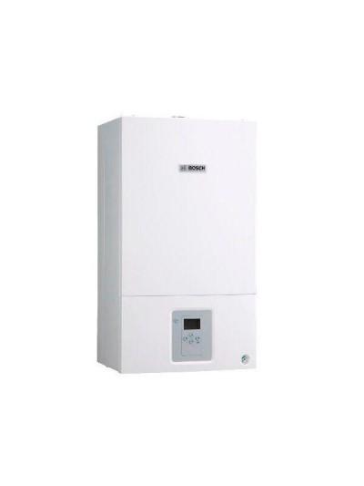 Настенный газовый котел Bosch WBN 6000-28 H RN S5700 турбо
