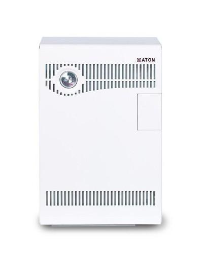 Напольный газовый котел одноконтурный Aton Compact 10Е