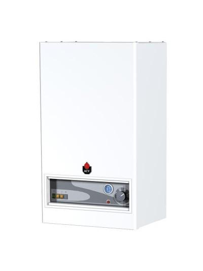 Настенный электрический котел ACV E-tech W 36 TRI V15