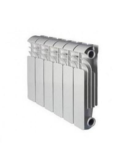 Алюминиевый радиатор Global ISEO-350/ 12 секции