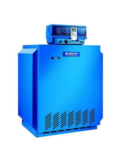 Напольный газовый котел Buderus Logano G334-115 WS (AW.50.2-Kombi)