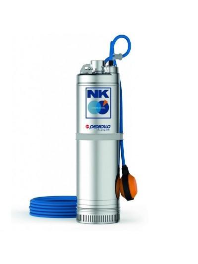 Колодезный насос Pedrollo NKm 4/4 GE-N