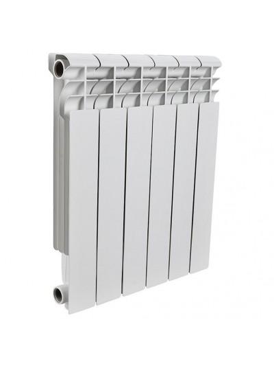 Алюминиевый радиатор Rommer Profi 500 (10 секций)