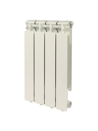 Алюминиевый радиатор Stout Bravo 500 (4 секции)
