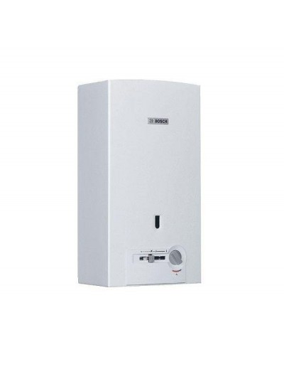 Проточный газовый водонагреватель Bosch Therm 4000 O WR 10-2 P