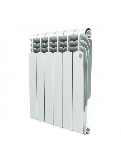 Биметаллический радиатор Royal Thermo Vittoria 500 (4 секции)